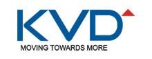 KVD Moving Towards More