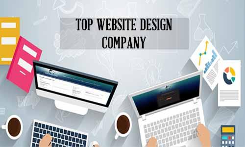 top 10 web design company