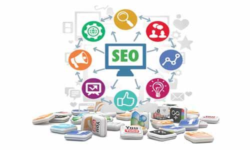 seo service provider company india