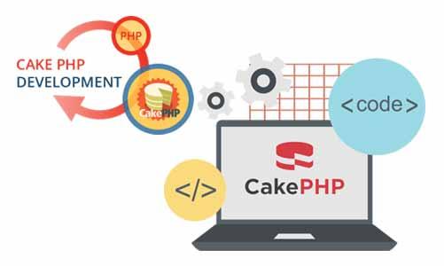 cakephp web development company india