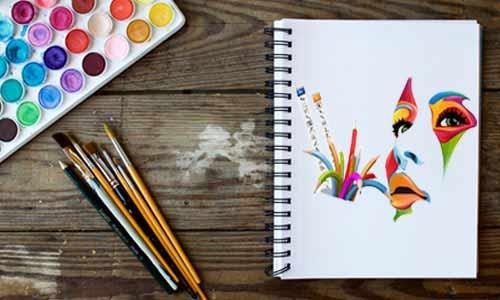 graphic design company india
