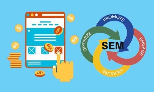 SEM Services India