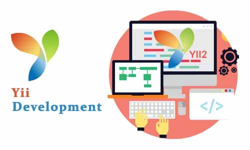 Yii Web Development Company India, Yii PHP Framework Development