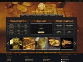 kanak is developed by Webindia Master